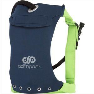 Hydration Pack DolfinPack